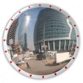 Сферические зеркала безопасности